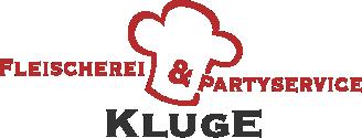 Fleischerei Kluge Logo